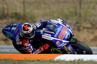 Movistar Yamaha MotoGP Get Back to Business in Brno