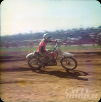 IENATSCH TUESDAY: Age-Appropriate Activity My return to motorcycle racing.