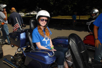 Ride For Kids: St. Louis Motorcyclists Rev it Up for PBTF
