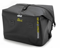 GIVI Introduces New Storm Bag Waterproof Liners for Trekker Outback Luggage Series