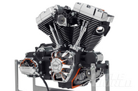 ASK KEVIN: Why Does Harley Use a Cam Chain in the Twin Cam 103?