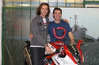 Bimota Update An email from struggling Bimota helps clarify the company's current state.