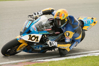Canadian Superbike Champion Jordon Szoke To Race MotoAmerica Series Finale