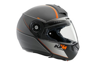 KTM Announces its Latest Collaboration with Schuberth to Bring Innovative C3 Pro Helmet to 2016 Product Line