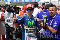 THE MotoGP QUESTION: If You Weren't a MotoGP Rider... ...what would you be? We asked eight top MotoGP riders that same question.