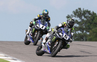 MotoAmerica Superbikes Set For Thrilling Finale at New Jersey Motorsports Park