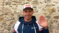 Stunt Rider Chris Pfeiffer Retires