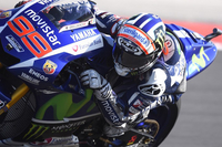 Movistar Yamaha MotoGP Delights with Double Front Row in Misano