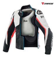 Dainese Just Made Your Motorcycle Jacket Obsolete