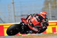 Ducati Superbike Team score their fifth SBK win of the season