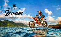 Behind The Scenes Of Robbie Maddison's Pipe Dream, September 27