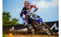 AMA Salutes Team USA For Motocross Of Nations Finish