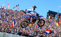 2015 Motocross Des Nations Results