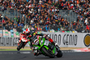 Kawasaki wSBK's Jonathan Rea Ends French Round with the Double