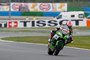 Kawasaki wSBK's Rea Masters Wet Conditions in Race 1 at Magny-Cours