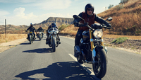 BMW R nineT Scrambler to Debut at The One Motorcycle Show