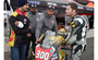 Westby Racing Mechanic Dustin Meador Substitutes For Injured Josh Day At New Jersey