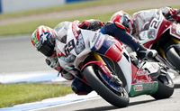 Honda To Field Nicky Hayden And PJ Jacobsen For Suzuka 8 Hours