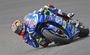 Suzuki Ecstar On The Pace Before Rain Hits Sepang