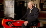 Motorsports Legend John Surtees Passes