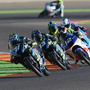 Foggia takes his first pole, aims for title at MotorLand