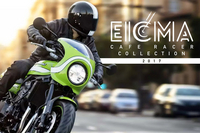 EICMA 2017 Cafe Racer Collection