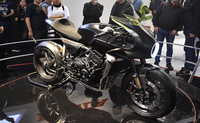 The Top 5 Coolest Things We Saw at EICMA this Year