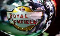 We go inside the Indian owned Royal Enfield's English development facility