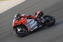 Andrea Dovizioso fourth and Jorge Lorenzo tenth after first day of official testing in Thailand