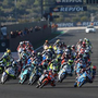 FIM CEV Repsol curtain-raiser in Estoril