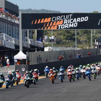 FIM CEV Repsol back in action in Valencia