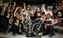 Rockstar Energy Husqvarna Factory Racing Take 250SX East and 450SX Championship Win in Vegas