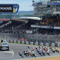 Le Mans welcomes the FIM CEV Repsol