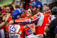Danillo Petrucci Moving to Factory Ducati Team Next Year