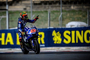 Movistar Yamaha Take 4th and 7th in Montmelo Time Attack