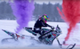 This GSX-R1000 Snow Bike Is Just Bonkers
