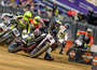 Jared Mees and Indian Take X Games Gold in Flat Track Event