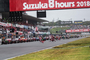 Winning the Pride of Japan, Eight Hours at Suzuka