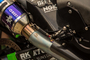 Up-Close with the Kawasaki Team Green Suzuka Bike
