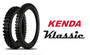 A Blast From the Past with the Kenda Klassic Motorcycle Tire