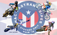 2018 MXoN Team Puerto Rico Announces First Round of Donations