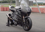 Triumph Lets Journalists Turn Laps on New Moto2 Bike