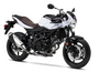 2019 Suzuki Street Line-Up Includes SV650X Café Racer and Other Model Revisions