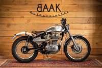 BAAK Motorcycles Captures the Spirit of Retro With Incredible Video