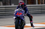 Post-Season MotoGP Valencia Test Ends With Viñales on Top