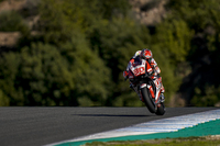 Two-Day MotoGP Test Ends at Jerez With Honda Riders, Including Lorenzo, Fast