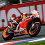 Marquez back on top in MotoGP™ FP3