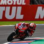 Top 21 within a second as Dovi takes top honours on Friday