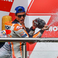 Marquez obliterates opposition in titanic Termas showing