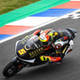 Masia masters Termas to claim maiden Moto3™ victory